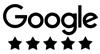 Deli paper Google Reviews icon